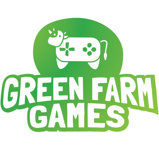 Green Farm Games